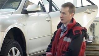 КУЗОВНОЙ РЕМОНТ|  Коррозия автомобиля