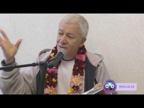 Шримад Бхагаватам 3.27.15-19 - Чайтанья Чандра Чаран прабху