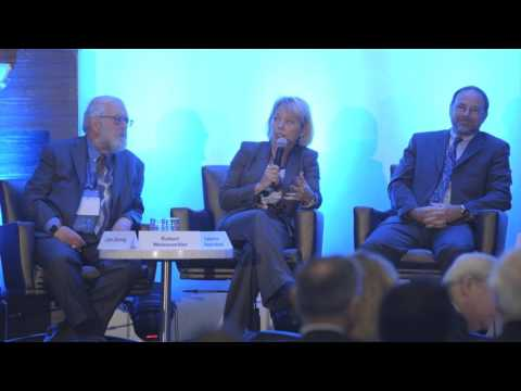 VX2017 Panel: Navigating Against the Winds of Federal Energy Policy