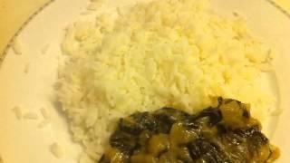 צמחי בר למאכל הכנת תבשיל מעלי לוף