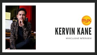 Kervin Kane on MYXclusive