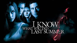 ► I Know What You Did Last Summer (1997) — Official Trailer [360p]
