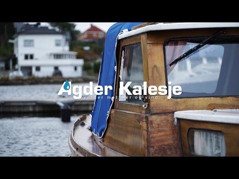 swela MARITIME -  Agder Kalesje - NORWAY