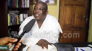 What Ambode need to do to become a minister -- Prophet Tibetan