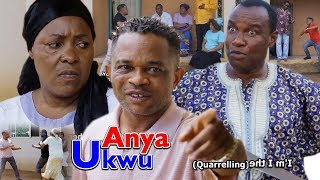 ANYA UKWU (Greediness) - 2018 Nigerian Nollywood Igbo Movie Full HD