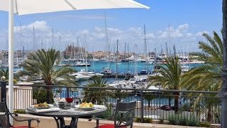 Top10 Recommended Hotels in Palma de Mallorca, Majorca, Balearic Islands, Spain