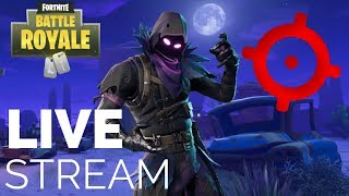 FORTNITE - RAVEN SKIN - ALL THE GEAR NO IDEA - XBOX ONE X