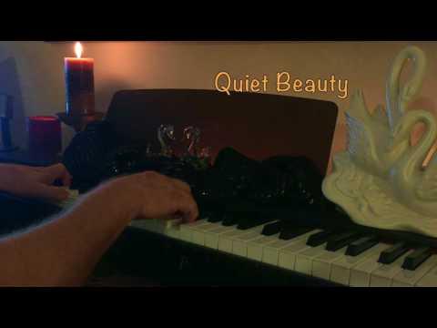 Quiet Beauty (Piano Composition)