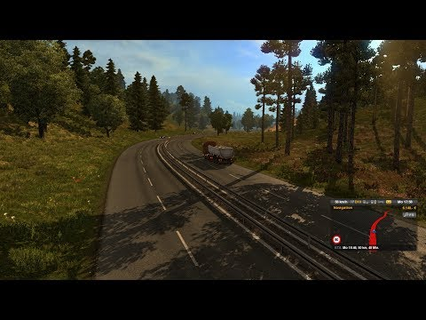 #Tankling | Euro Truck Simulator | Keep on Truckin,go go go (Live) 60FPS | 1080P