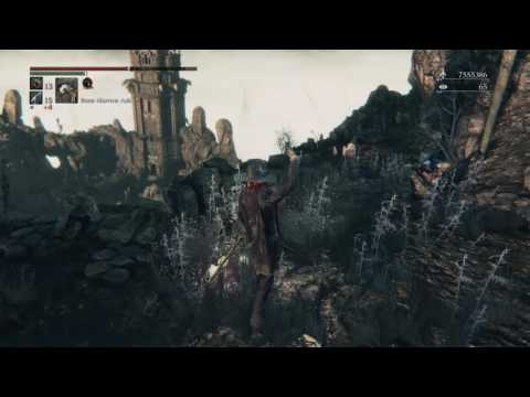 """Bloodborne: Building an """"OP as Fuck"""" Bloodtinge Build in 24 hrs Mp3"""