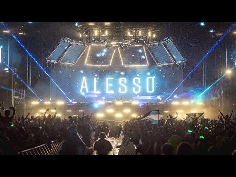 Alesso - UNDER CONTROL LIVE ULTRA MUSIC FESTIVAL 2017