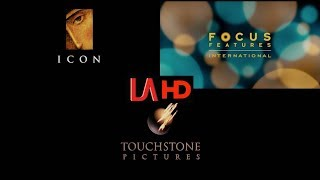 Icon/Focus Features International/Touchstone Pictures