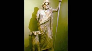 Daemonia Nymphe-Calling of the Twelve Gods(Ancient Greek Music)