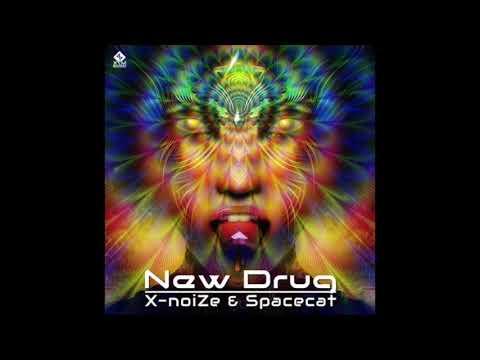 1200 Micrograms - L.S.D (X-noiZe & Space Cat remix)