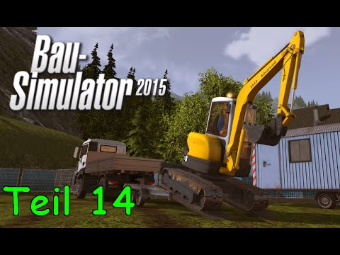 let 39 s play bau simulator 2015 teil 14 das hotel youtube. Black Bedroom Furniture Sets. Home Design Ideas