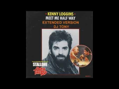 Kenny Loggins - Meet Me Halfway (Extended Version - DJ Tony)
