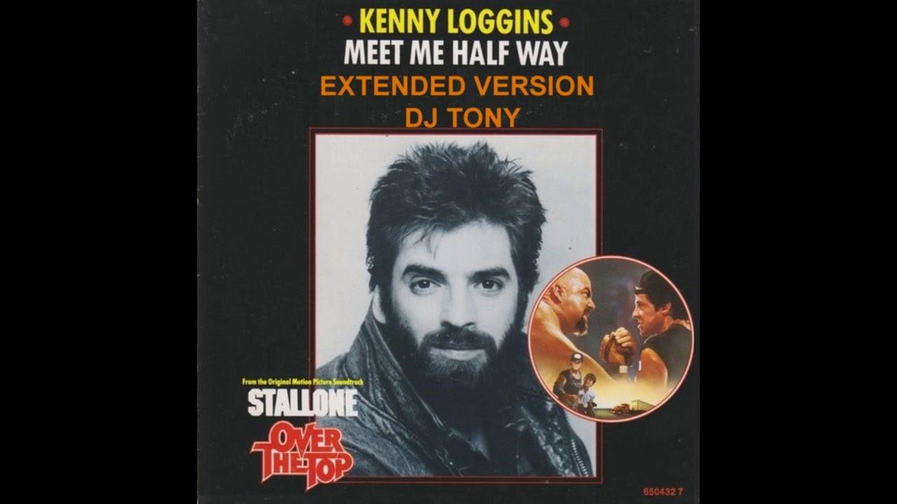 meet me halfway kenny loggins live at grand