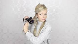 How to use Conair Curl Secret | Review and Demo