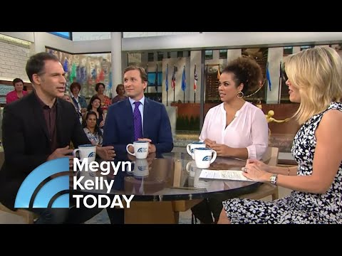 Are Working Women Treated Differently Than Men? | Megyn Kelly TODAY