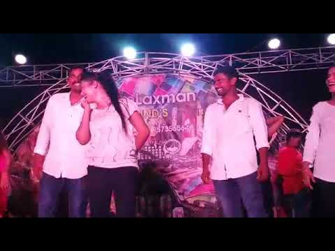 POWER STAR ANNA SONG BY KANNAMPALEM VILLAGE YOUTH...