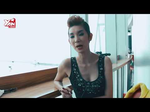 Phía Sau Camera: Người mẫu việt Nam - Vietnam Nextop Model 2014 (tập 2 - Phần 2)
