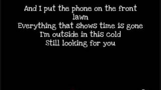 My Hands - David Archuleta (with Lyrics)