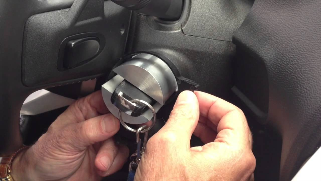GM Ignition Problem   Possible Solution Concept