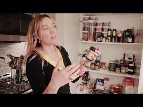 Danuta Mieloch of Rescue Spa's Favorite Beauty Ingredients