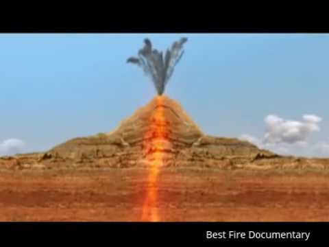 Earth Ring Of Fire : Best Fire Documentary