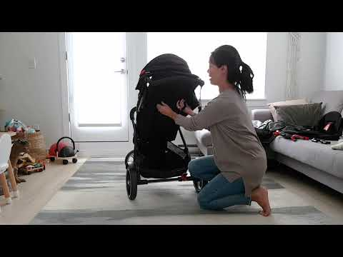 Phil&teds Dot Stroller With Doubles Kit Blogger Review