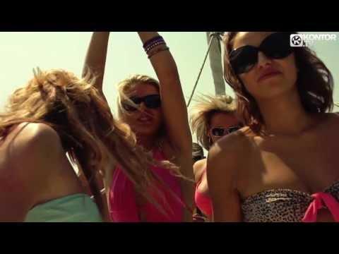 Patrick Miller - U & I (Hakuna Matata) (David May Original Mix) (Official Video HD)