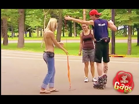Best 2019 Just For Laughs Gags Full Episodes New #453