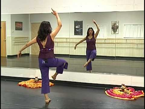 Free Bollywood Lesson- Lord of Dance Travel Video