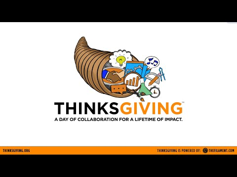 Thinksgiving Innovation In Philanthropy Award Video from the STL Business Journal.