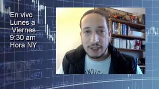 Punto 9 - Noticias Forex del 20 de Marzo 2017