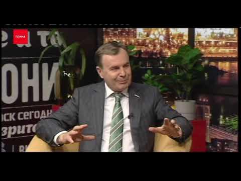 Интервью с Виктором Зубаревым
