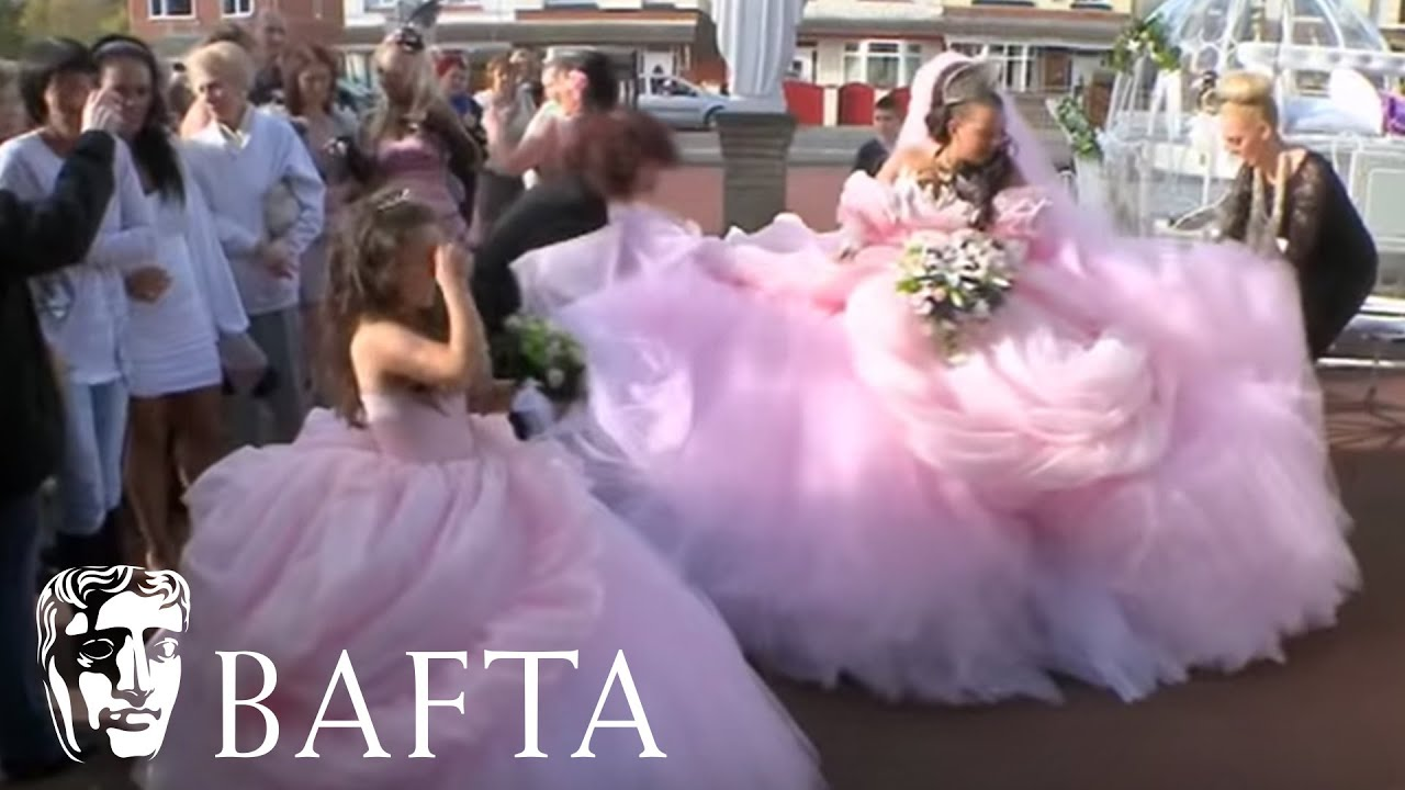 Big Fat Gypsy Weddings: BAFTA YouTube Audience Award