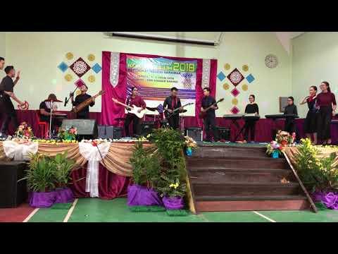 Kombo Bintulu - Pertandingan Kombo Peringkat Negeri Sarawak 2018 (Tempat ke-3)