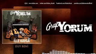 Grup Yorum - Duy Beni [ İlle Kavga © 2017 Kalan Müzik ]