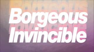 Borgeous - Invincible (Steerner Remix)