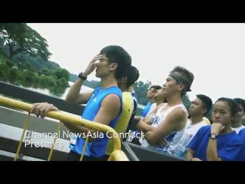 How To Survive A Marathon | Survival Series | Channel NewsAsia Connect