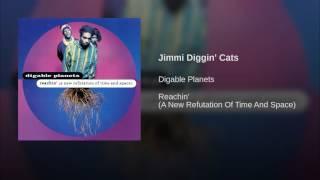 Play Jimmi Diggin Cats