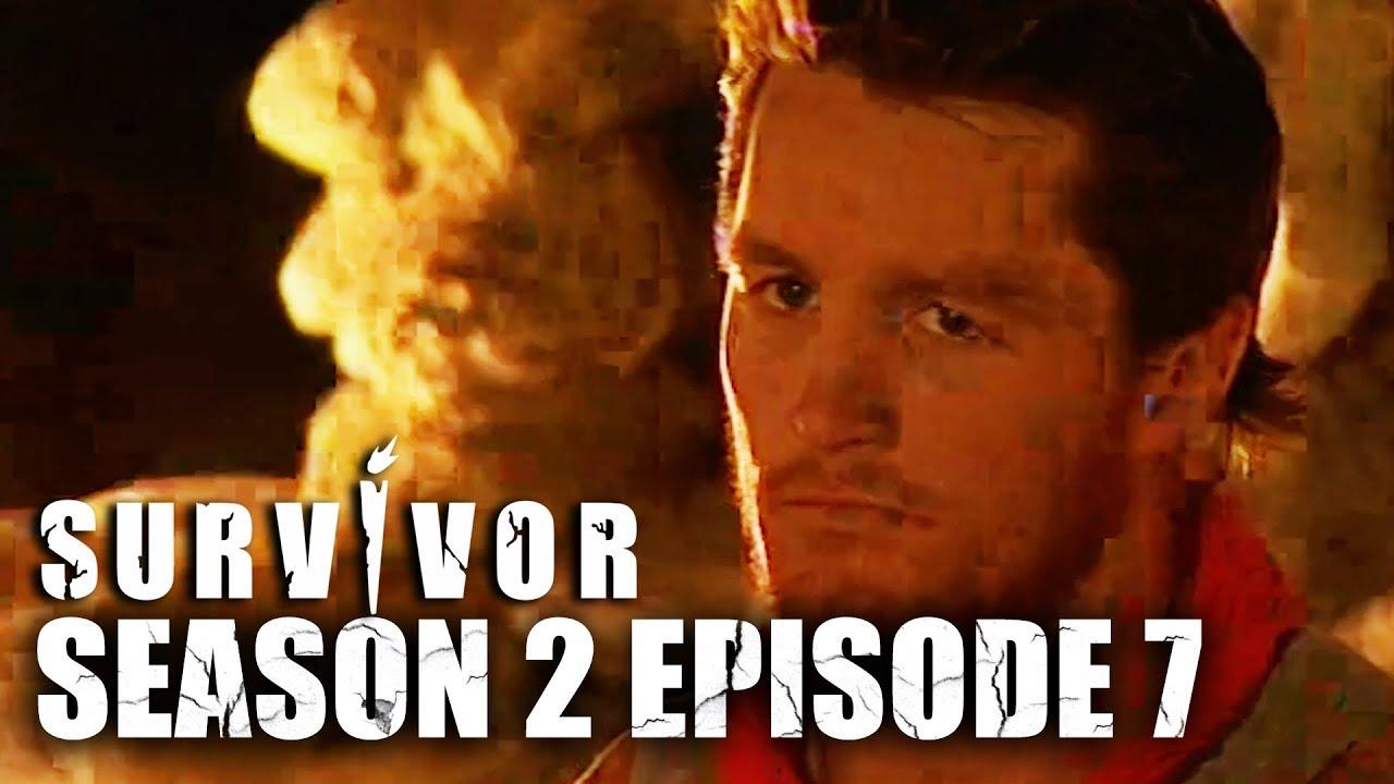 Download Australian Survivor   CELEBRITY (2006)   Episode 7 - FULL EPISODE
