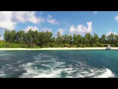 Seychelles Desroches Island - Unravel Travel TV