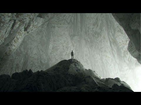 Cinema 4D Tutorial - Rock Cave Technique with Octane Scatter