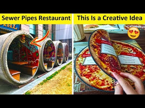 Odd Restaurants That Surprised Everyone With Their Ideas