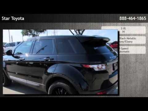 2015 land rover range rover evoque hatchback pure plus league city youtube. Black Bedroom Furniture Sets. Home Design Ideas