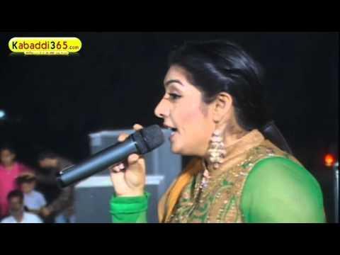 (20) Jhaloor (Barnala) Rupinder Handa Mere Pind De Gere Marda Live 10 March 2016