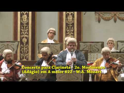 CONCERTO NO OPERA HOUSE DE VIENA -  HD