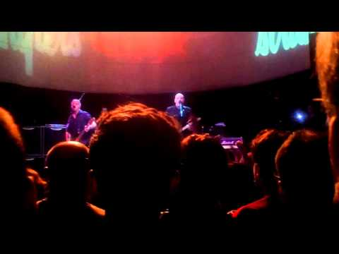 The Stranglers - No More Heroes Anymore 3.4.2014